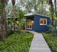 Melody Smith Tiny Home Jupiter Florida