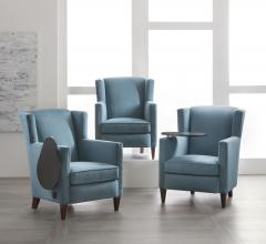 H Contract Clifton Arm Chair