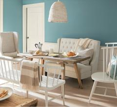 Benjamin Moore Color of the Year 2021 Aegean Teal