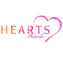 Hearts Awards Honorees