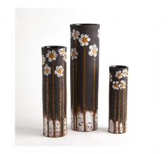 Global Views Daisy Vases