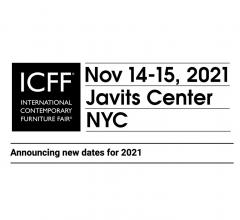 ICFF Move from May to November Dates Coronavirus