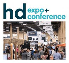 HD Expo has been moved back to August 2021 in light of coronavirus restrictions.