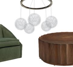 Style Board: Furnishings Made in the U.S.