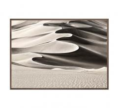 Celadon Art High Desert Dune Wall Art