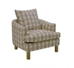 Norwalk Furniture Brooklyn Chair