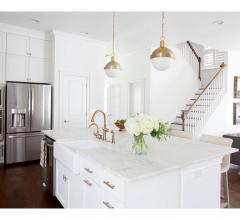 Houzz 2021 Kitchen Trend Report