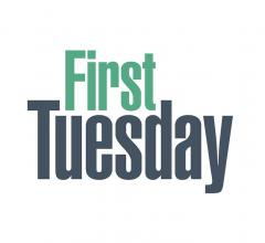 First Tuesday, new website, high point market
