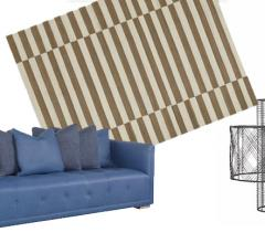 Style Board: Designer Home Collections