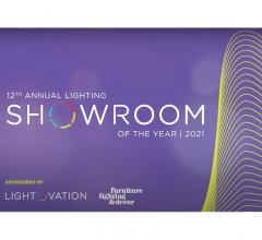 12th annual showroom of the year awards, lightovation, dallas market