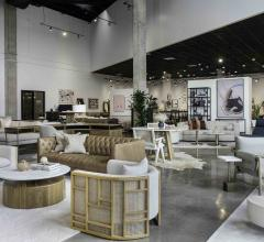 Four Hands redesigned Austin showroom