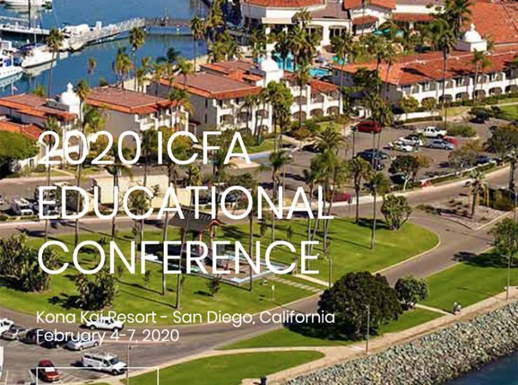 ICFA Conference