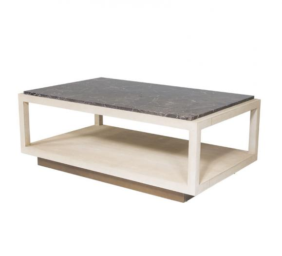 Mr. Brown London Ravenna coffee table