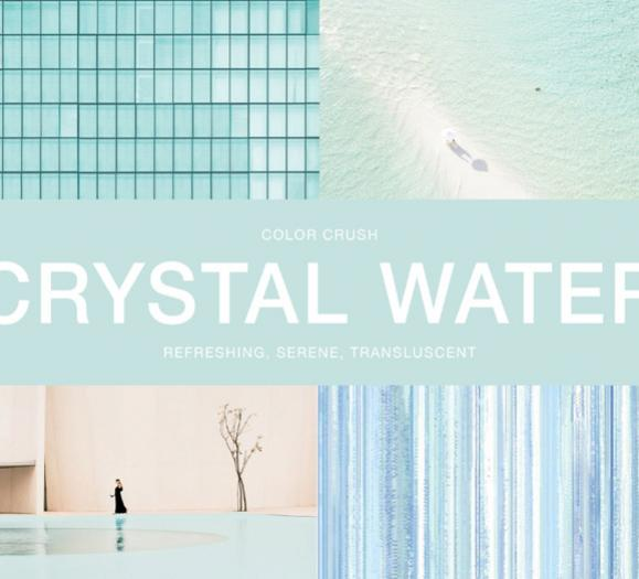 Stacy Garcia Color Crush Crystal Water