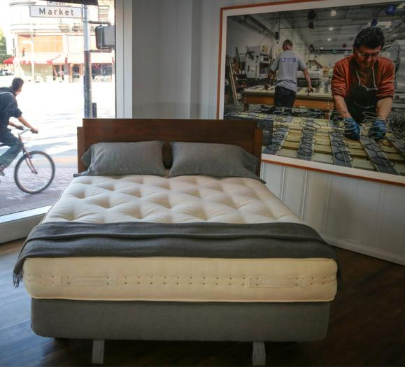 McRoskey bed