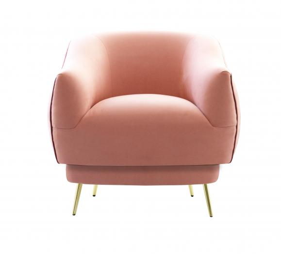 Nathan Anthony Furniture Buttercup Chair
