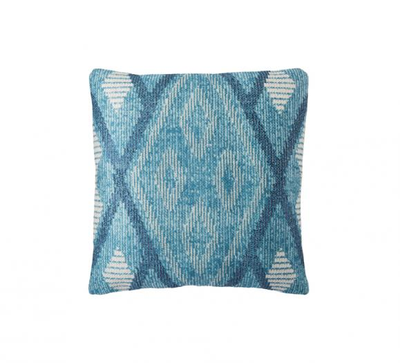 Jaipur Groove Sadler pillow