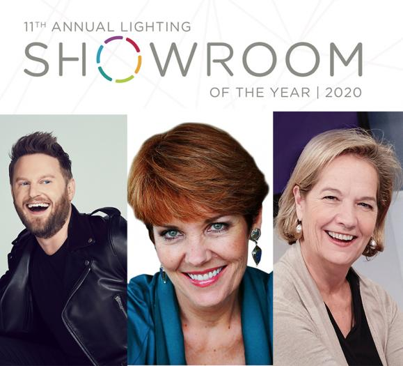 showroom of the year judges bobby berk, melissa galt, caroline hipple