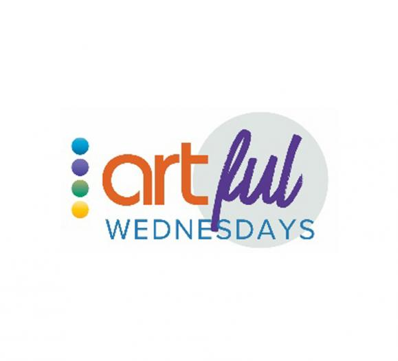 artful wednesdays