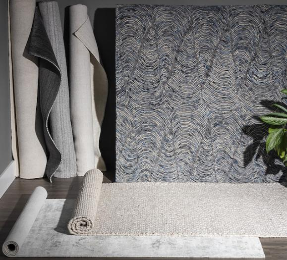 Sunpan rug collection