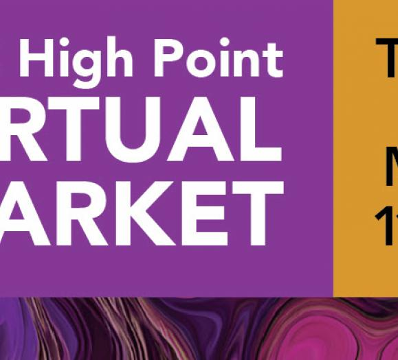 High Point Virtual Market