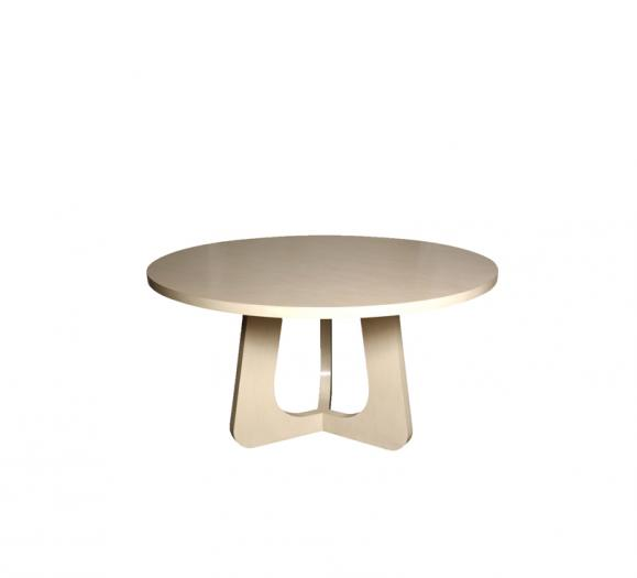 Tritter Feefer Madeline Dining Table