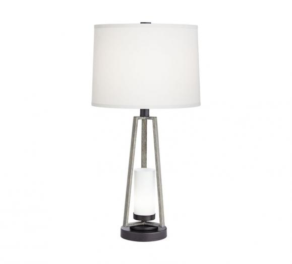 Pacific Coast Lighting City Ports Table Lamp