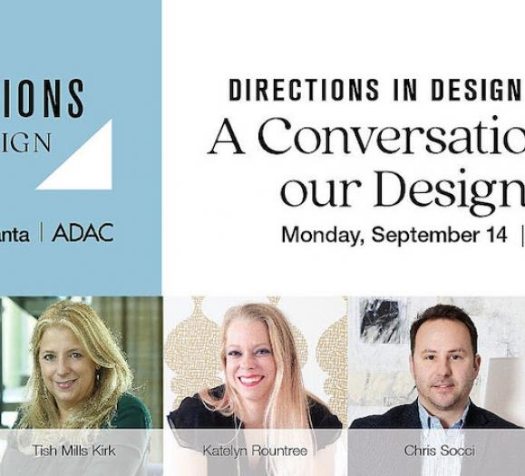 Discover ADAC and Fall Design Week.