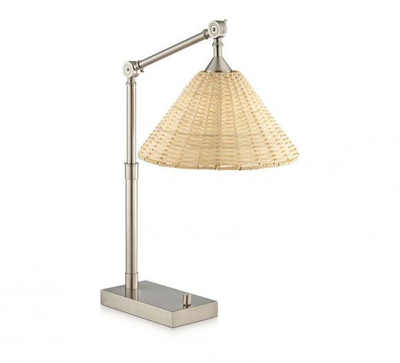 Pacific Coast Lighting West Palm Table Lamp