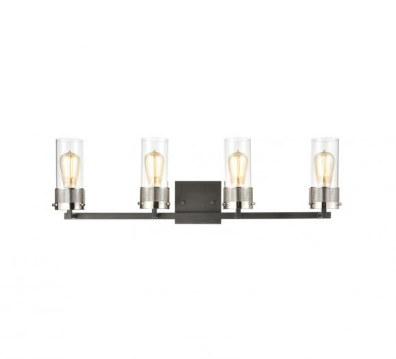 Elk Lighting Bergenline Bath Bar