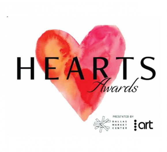 HEARTS awards