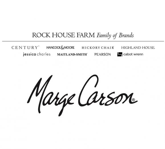 Rock House Farm, Marge Carson