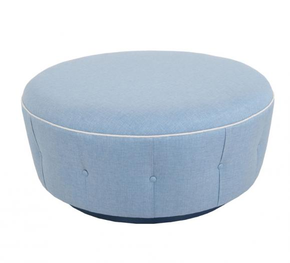 Norwalk Furniture Vincent Ottoman