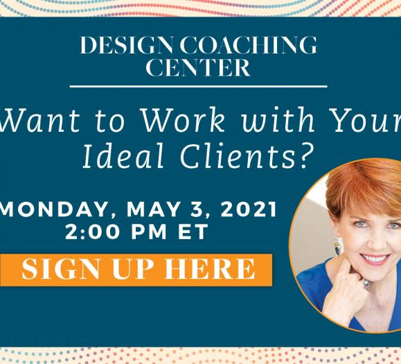 Design Coaching Center, Interior Design Business Experts, Melissa Galt