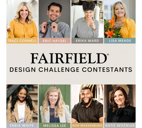 Fairfield Chair Design Challenge Contest