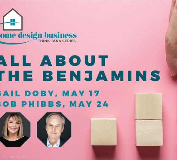 Home Design Business Think Tank, Bob Phibbs, the Retail Doctor, Gail Doby