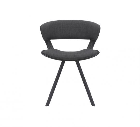 Armen Living Ulrich Dining Chair