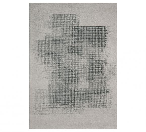 Dynamic Rugs Graphite Rug