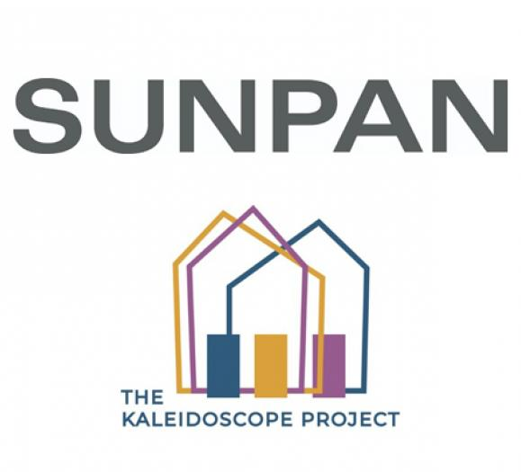 Sunpan Kaleidoscope Project