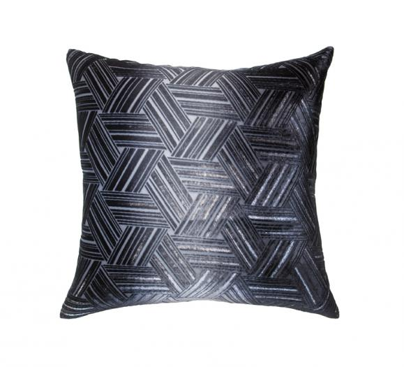 Kevin O'Brien Studio Entwined Pillow