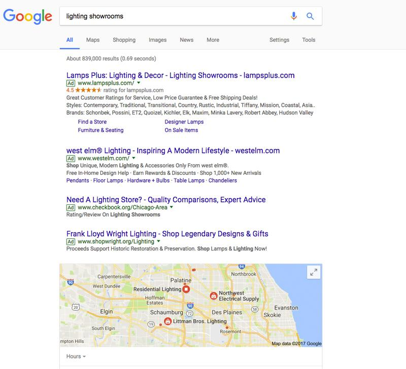 4 Easy Steps To Better Keyword Research Furniture Lighting Decor