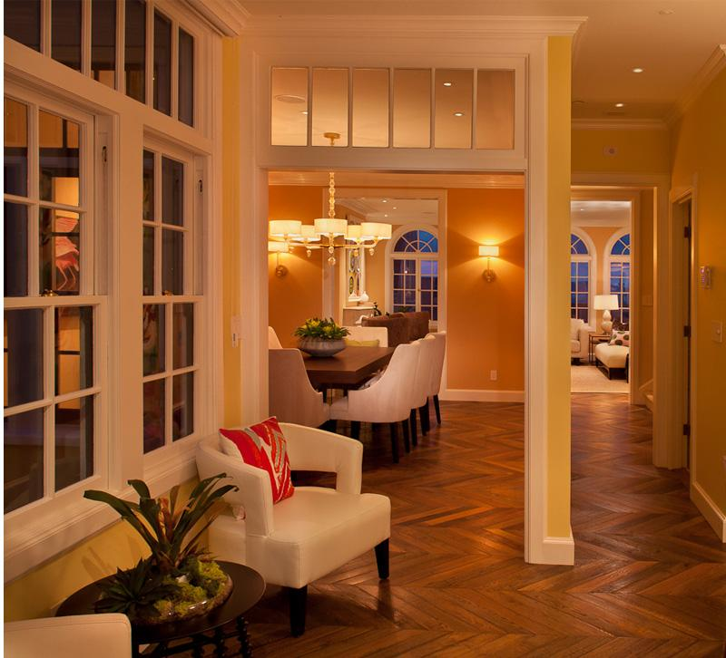 How to Light an Open Concept Dining Room | Furniture ...