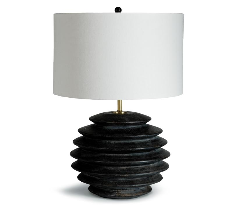 Accordion Round Table Lamp Furniture