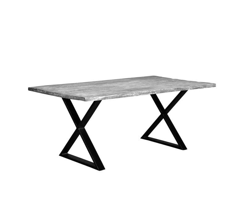 Porter Designs Crossover dining table