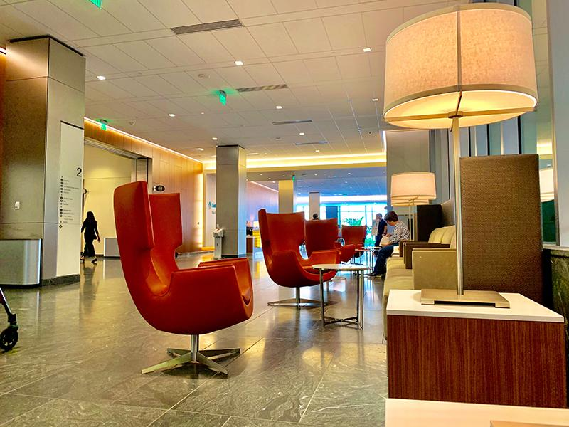 CPMC Hospital in San Francisco is a good example of Resimercial Design