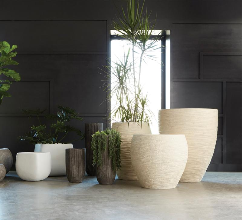 Phillips Collection planters