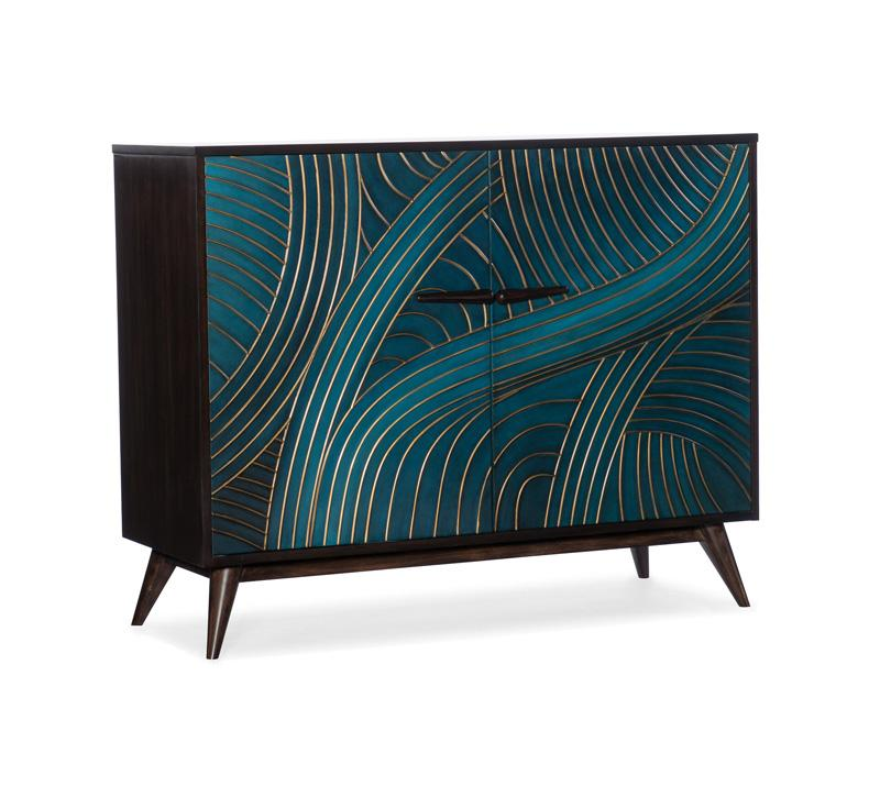 Hooker Furniture Melange Esperanza two door chest