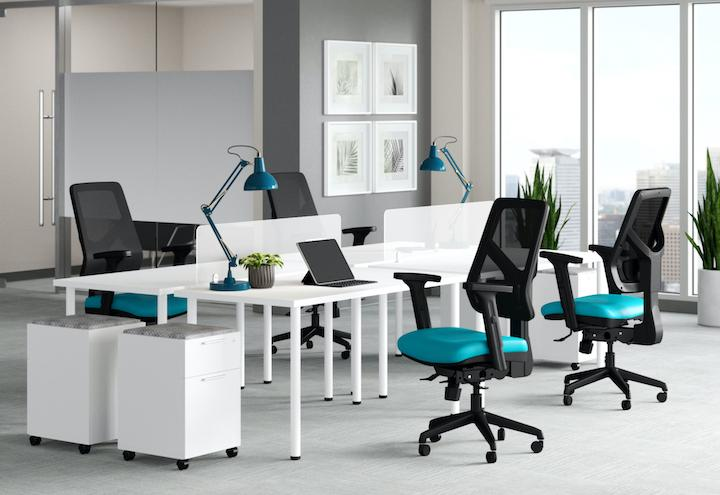 Wayfair Professional Launches Commercial Office Furniture Line Furniture Lighting Decor