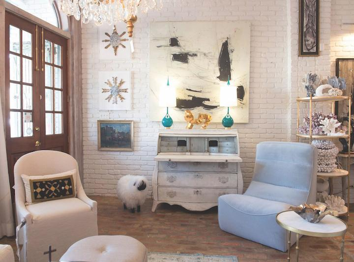 Curating A Defined Style In Design And Retail Furniture Lighting Decor