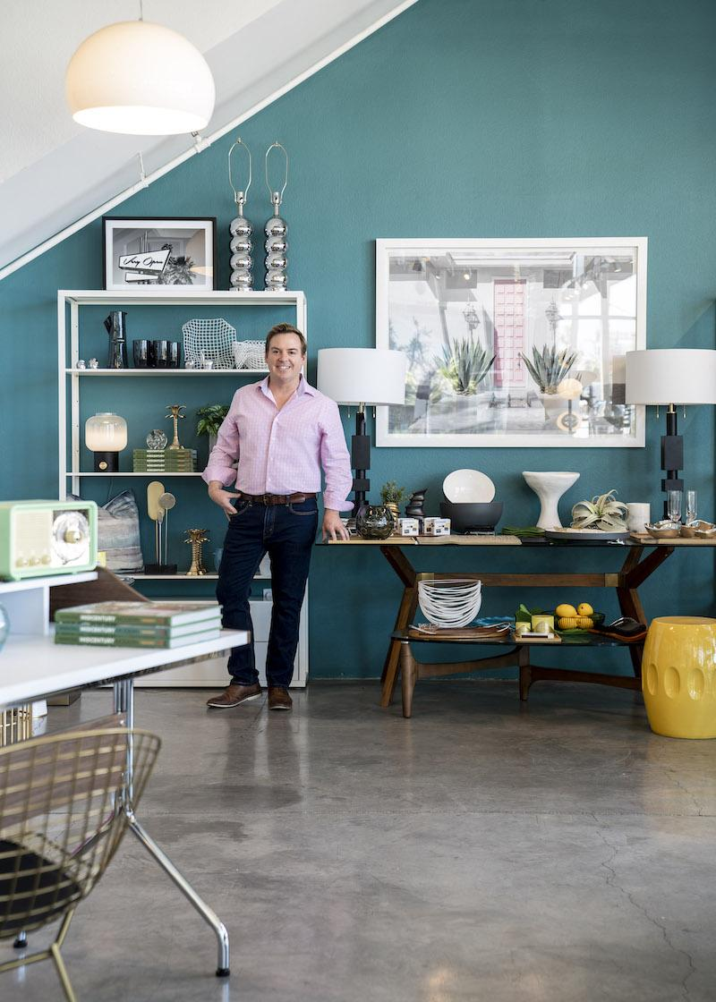 Interior Designer Christopher Kennedy Launches E Commerce For Palm Springs Store Furniture Lighting Decor,Design Your Own Wedding Dress Game